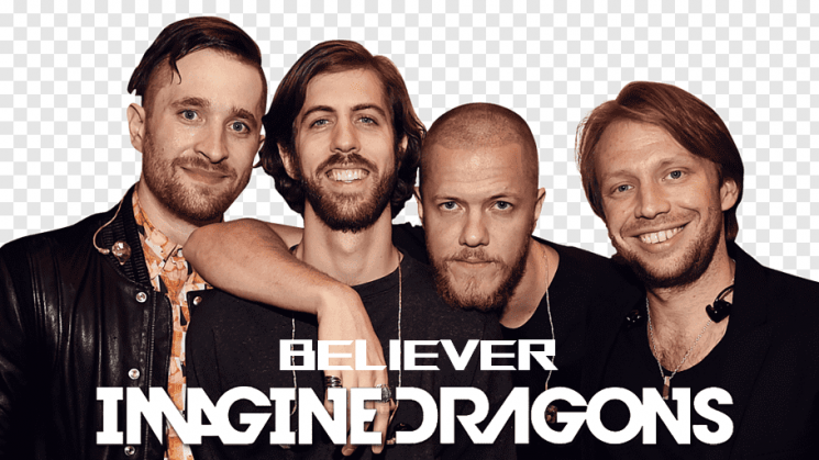 Believer By Imagine Dragons Kalimba Tabs