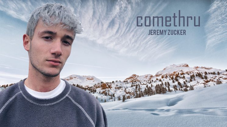 Comethru By Jeremy Zucker Kalimba Tabs