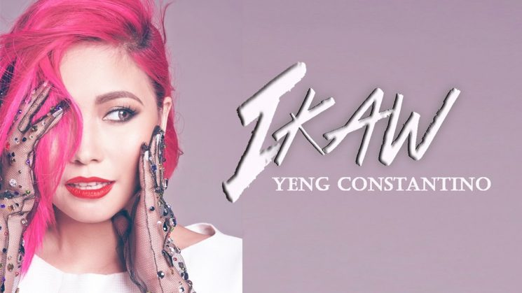 Ikaw by Yeng Constantino Kalimba Tabs