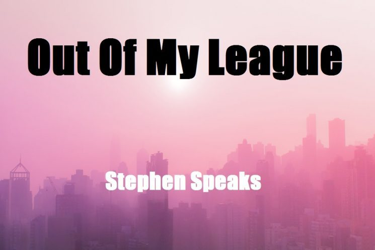 Out Of My League by Stephen Speaks Kalimba Tabs
