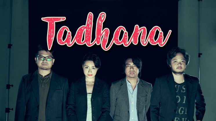 Tadhana by Up Dharma Down Kalimba Tabs