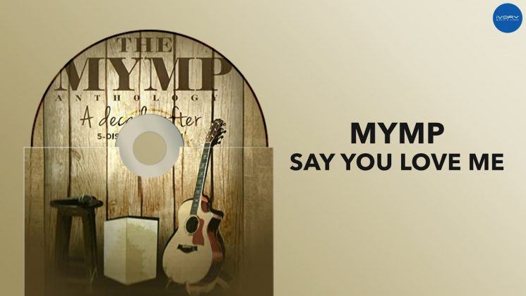 Say You Love Me By MYMP Kalimba Tabs