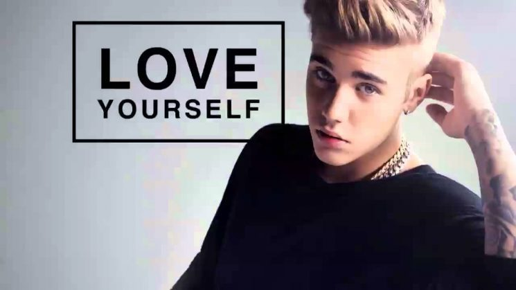 Love Yourself By Justin Bieber Kalimba Tabs