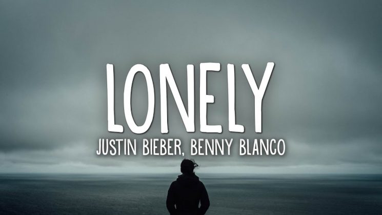 Lonely By Justin Bieber & Benny Blanco Kalimba Tabs