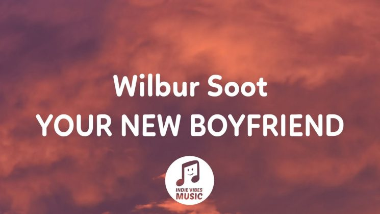 Your New Boyfriend By Wilbur Soot Kalimba Tabs