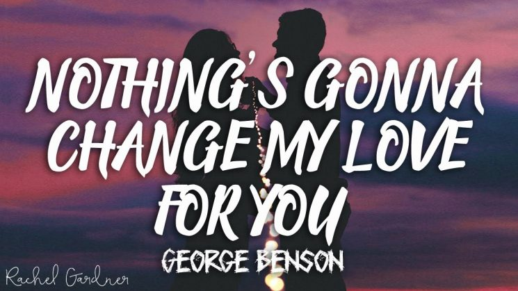 Nothing's Gonna Change My Love for You By George Benson Kalimba Tabs