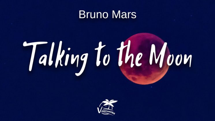 Talking To The Moon By Bruno Mars Kalimba Tabs