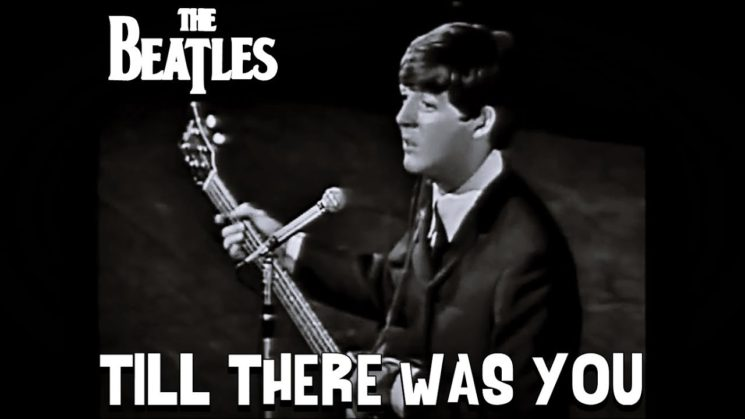 Till There Was You By The Beatles Kalimba Tabs