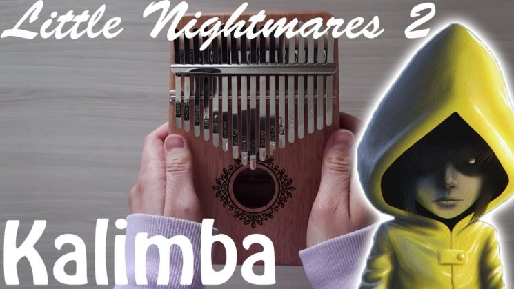 Six's Music Box (Little Nightmares 2) Kalimba Tabs