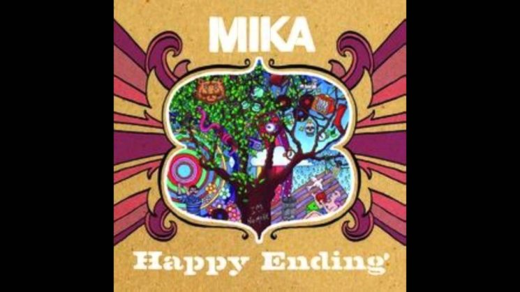 Happy Ending By Mika Kalimba Tabs