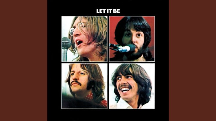 Let It Be By The Beatles Kalimba Tabs