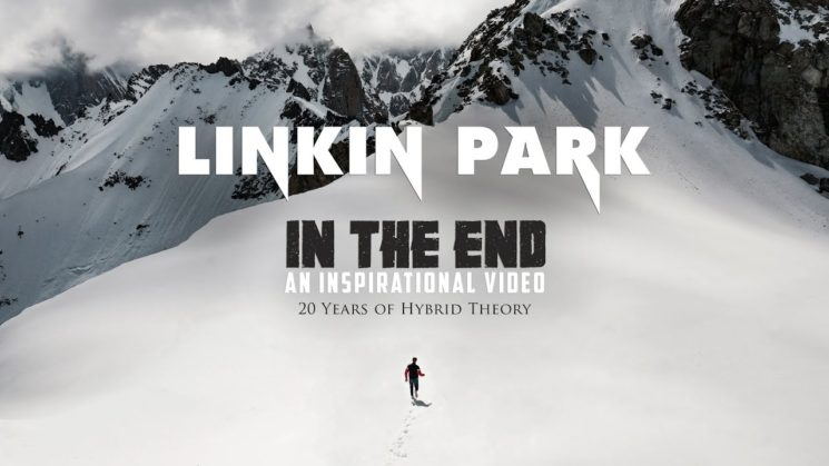 In the End By Linkin Park Kalimba Tabs