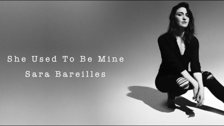 She Used to Be Mine By Sara Bareilles Kalimba Tabs